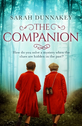 Companion Paperback High Res