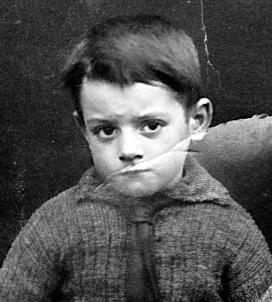 1920s Cyril Richard Hill