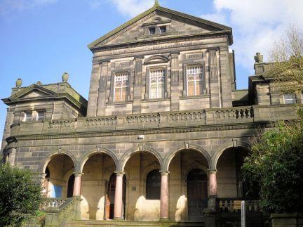 Birchcliffe Centre