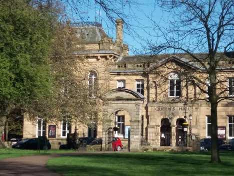 Hexham Queen's Hall