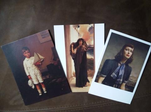 hull postcards
