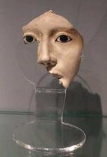 Durham mummy mask